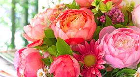 bouquet colorati roma