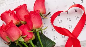 regala fiori per amore roma